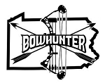 Pennsylvania Bowhunter v2 Decal Sticker